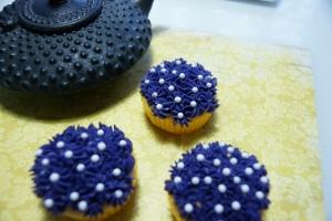cupcake coco hortensia 2